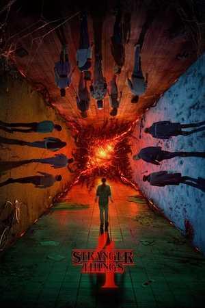Stranger Things - Drame
