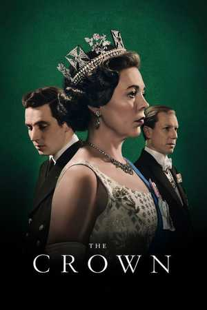 The Crown - Drame