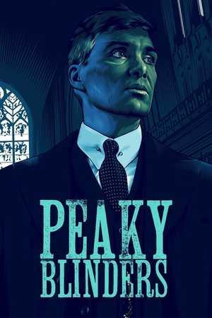 Peaky Blinders - Drame
