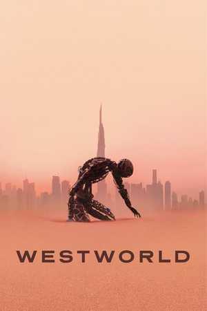 Westworld - Western
