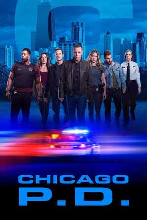 Chicago Police Department - Thriller