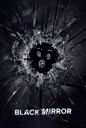 Black Mirror - Drame