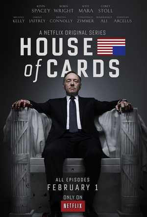 House of Cards - Drame