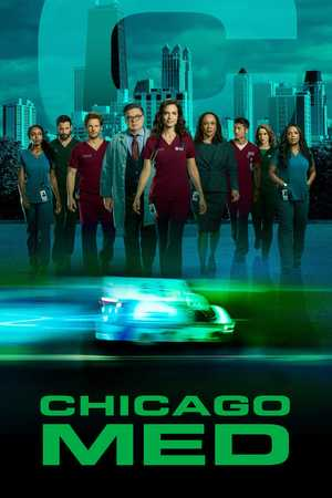 Chicago Med - Drame