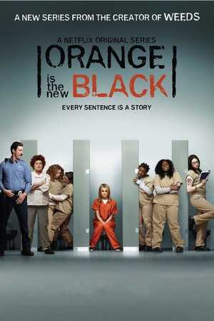 Orange is the new Black - Comédie