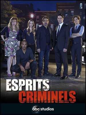 Esprits Criminels - Thriller