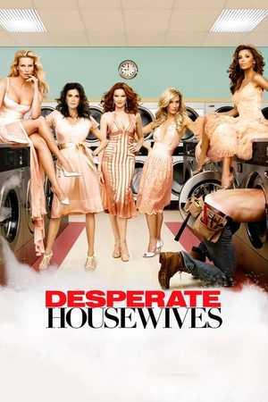 Desperate Housewives - Suspense