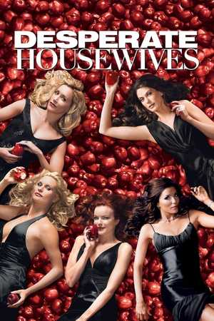Desperate Housewives - Suspense
