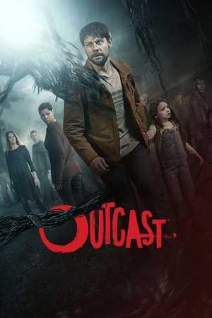 Outcast - Drame