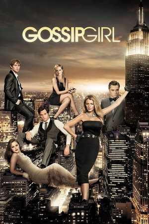 Gossip Girl - Comédie