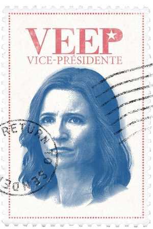 Veep - Comédie