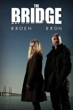 The Bridge-Bron - Thriller
