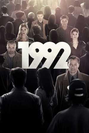 1992 / 1993 - Drame