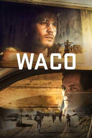 Waco - Drame