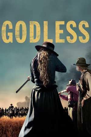 Godless - Western