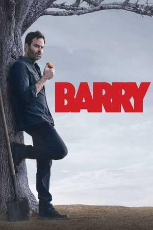 Barry - Comédie