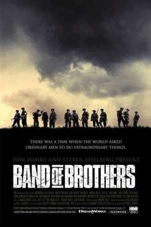 Frères d'armes - Drame