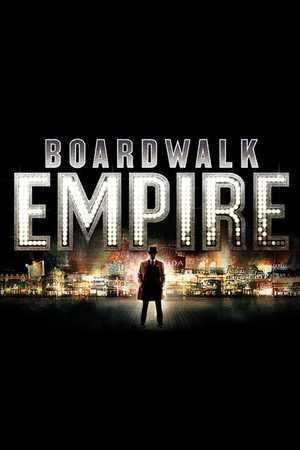 Boardwalk Empire - Drame