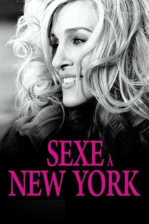 Sex and the City - Comédie