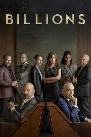 Billions - Drame