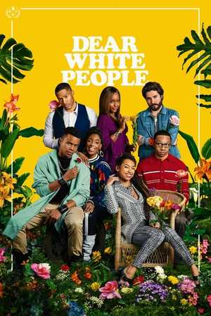 Dear White People - Comédie