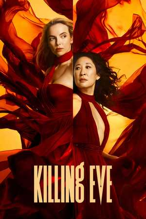 Killing Eve - Thriller