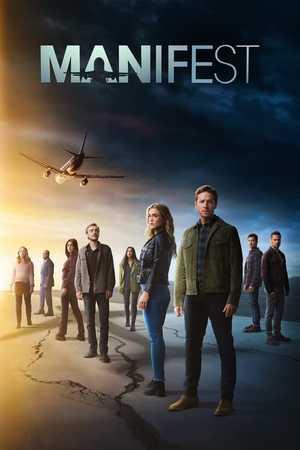 Manifest - Suspense