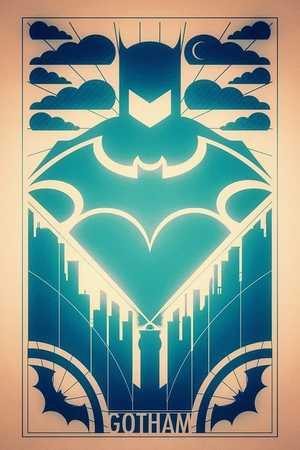 Gotham - Drame