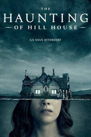 The Haunting of Hill House - Drame