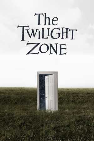 The Twilight Zone - Science-Fiction