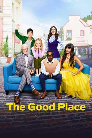 The Good Place - Science-Fiction