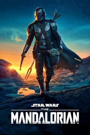 The Mandalorian - Science-Fiction