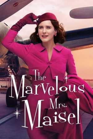 La Fabuleuse Mme Maisel - Comédie
