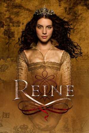 Reign : Le Destin d'une reine - Drame