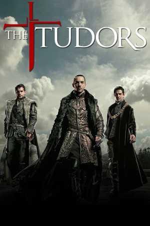 Les Tudors - Drame