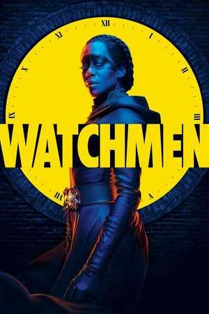 Watchmen - Thriller