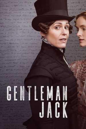 Gentleman Jack - Drame