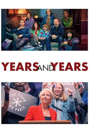 Years and Years - Drame
