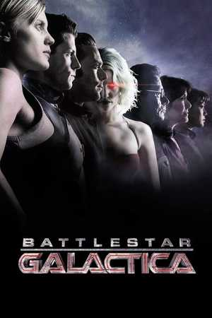 Battlestar Galactica - Action