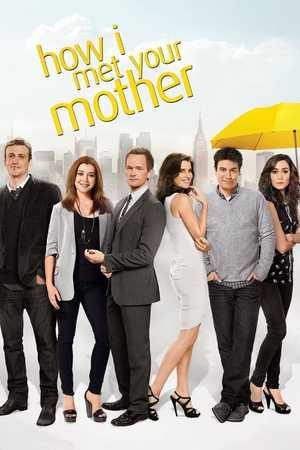 How I Met Your Mother - Comédie