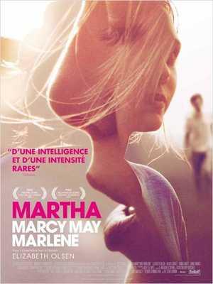 Martha Marcy May Marlene - Thriller, Drama