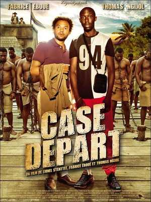 Case Départ - Komedie