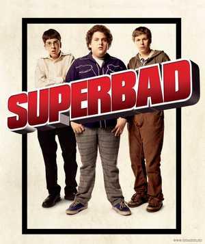 Superbad - Komedie