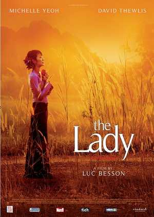 The Lady - Drama