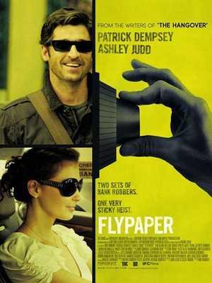 Flypaper - Politie, Komedie