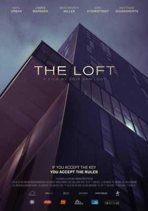 The Loft - Thriller