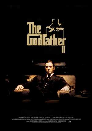 The Godfather: Part 2 - Politie, Drama