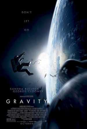 Gravity - Science-Fiction, Thriller
