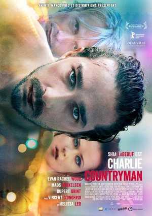 Charlie Countryman - Thriller, Drama