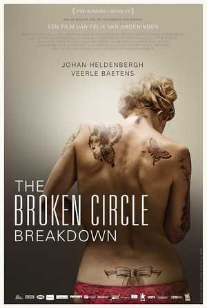 The Broken Circle Breakdown - Drama